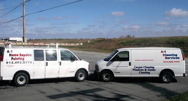 Service Trucks